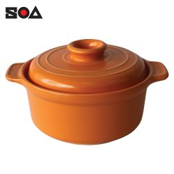 Youfu Nabe Orange